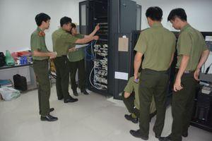 Nâng cao hiệu lực, hiệu quả hoạt động của lực lượng tham mưu Công an nhân dân trong tình hình mới