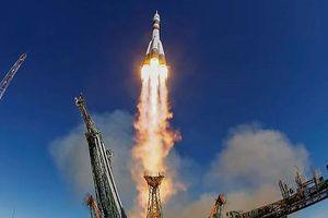 Cảm biến 'cong' làm hỏng tên lửa Nga đưa tàu vũ trụ lên ISS