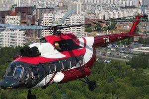 Nga sắp đem trực thăng tối tân nào tới Việt Nam 'chào hàng'?