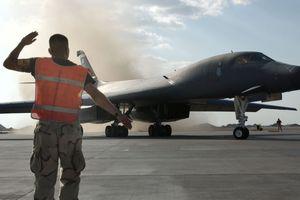 Không quân Mỹ chi hàng trăm triệu USD để… đuổi ngỗng trời