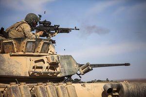 Cận cảnh đối thủ đáng gờm của xe bọc thép BTR-82A Nga