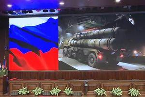Nga nhắc khéo Israel sức mạnh tên lửa S-300PM ở Syria