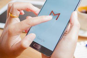 5 người trên thế giới thì có 1 người dùng Gmail