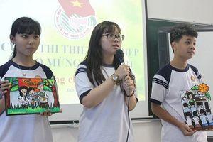 Sở GD&ĐT TP.HCM đề nghị được nhận thiệp điện tử ngày Nhà giáo Việt Nam