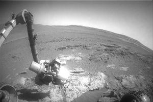 Sứ mệnh xe tự hành sao Hỏa sắp chấm dứt