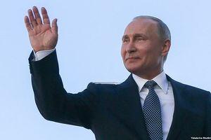 Tổng thống Putin khai trương mỏ kim cương khổng lồ ở cực bắc nước Nga