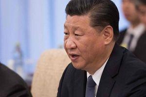 Bộ Chính trị Trung Quốc lo ngại 'áp lực kinh tế' do chiến tranh thương mại với Mỹ