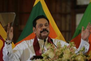 Tổng thống Sri Lanka khôi phục hoạt động của Quốc hội
