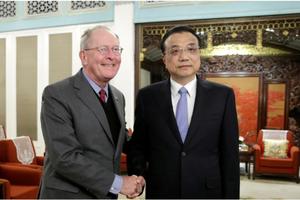 Thủ tướng Trung Quốc kêu gọi bình thường hóa quan hệ Mỹ - Trung