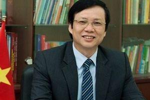 'Hệ thống tổ chức Hội Nhà báo Việt Nam cần được bảo đảm tính thống nhất từ Trung ương tới địa phương như hiện nay'