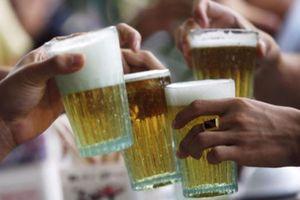 Thái Lan siết chặt tiêu dùng rượu, bia
