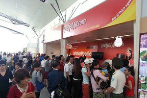 Sân bay quá tải, Đà Nẵng đề xuất xây nhà ga mới