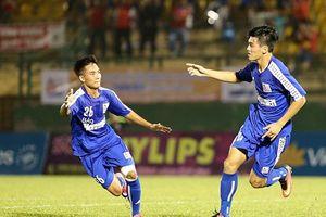 VCK giải U.21 Báo Thanh Niên năm 2018: Becamex Bình Dương với lực lượng 11 cầu thủ vừa đá V-League