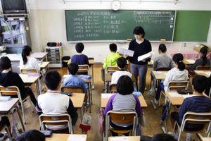 Giáo viên ở Nhật làm việc hơn 11 giờ/ngày