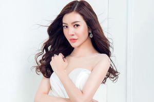 Bùi Lý Thiên Hương: Sẽ dùng tiếng Anh nếu vào vòng ứng xử 'Miss Vietnam Worldwide'