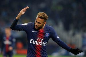 Ngôi sao Neymar đối mặt nguy cơ 'bóc lịch' dài hạn
