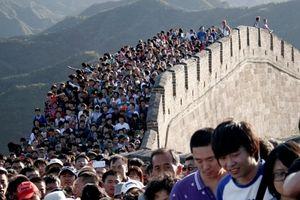 Bi hài tình trạng trọng nam khinh nữ tại Trung Quốc
