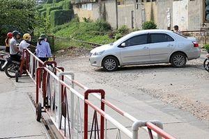 Hà Nội: Đảm bảo trật tự, an toàn giao thông tại các điểm giao cắt giữa đường bộ và đường sắt