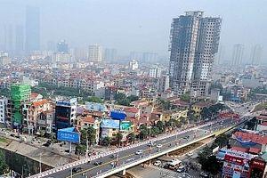 Chỉ bán nhà cao tầng cho người có hộ khẩu Hà Nội: Đề xuất thiếu tính khả thi?