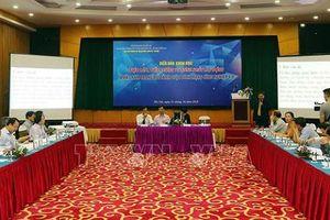 Lao động ở Việt Nam chỉ 'vàng' về số lượng