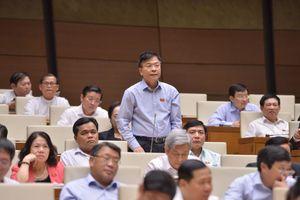 Bộ trưởng Lê Thành Long: Bộ Tư pháp phát hiện 124 văn bản có thể gây hậu quả đến tổ chức, cá nhân