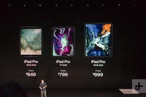 Apple khuấy động giới công nghệ với hàng loạt siêu phẩm mới