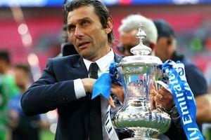 Huấn luyện viên Conte bất ngờ từ chối dẫn dắt Real Madrid!