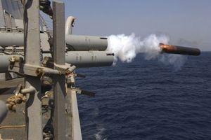 Tàu ngầm Nga được trang bị thủy lôi tự dẫn mới nhất