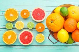 Top thực phẩm giúp cơ thể ứng phó với ô nhiễm môi trường