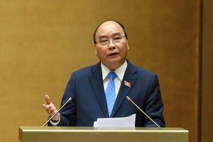 Thủ tướng: Bộ trưởng yếu kém, Thủ tướng cũng phải chịu trách nhiệm
