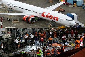 Hàng không Indonesia rơi vào 'tâm bão' sau tai nạn thảm khốc của Lion Air