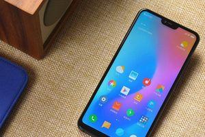 Xiaomi Mi 8 Lite cấu hình cao giá rẻ ra mắt tại Việt Nam