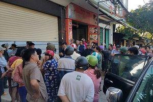 Đắk Lắk: Bắt quả tang hàng chục thanh niên phê ma túy trong quán karaoke