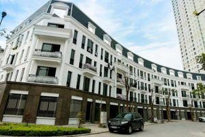 Doanh nghiệp Hà Nội trúng đấu giá hơn 12.000m2 'đất vàng' xây shophouse ở Quảng Ninh