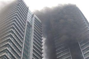 Lãnh đạo xã, phường Hà Nội phải kiểm tra về phòng cháy chữa cháy ít nhất một lần/tuần