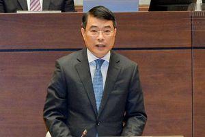 Thống đốc Lê Minh Hưng: Kết quả xử lý nợ xấu rất tích cực