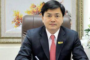'Ghế nóng' VietinBank đã có chủ mới sau hơn 3 tháng bỏ trống