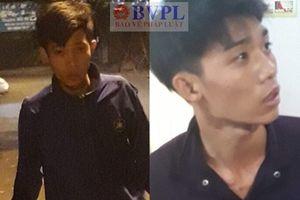 Nhóm thanh niên thực hiện 3 vụ cướp trong đêm tại TP. Hồ Chí Minh