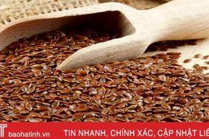Những loại hạt giàu dưỡng chất bạn nên thêm vào chế độ ăn