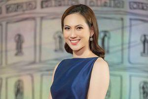 Phương Anh Đào nhận giải diễn viên nữ chính xuất sắc tại LHP Quốc tế Hà Nội