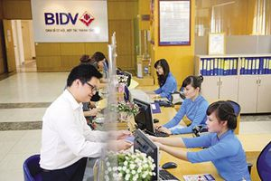 BIDV xin ý kiến cổ đông bán 15% cổ phần cho KEB Hana Bank để tăng vốn