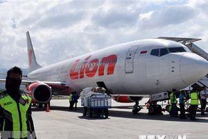 Thu được âm thanh rõ hơn nghi từ hộp đen của máy bay rơi tại Indonesia