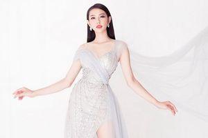 Miss International 2018: Thùy Tiên khoe sắc vóc đẹp không tì vết