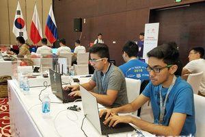 10 đội hacker mũ trắng chính thức 'giải mã' truyền thuyết Việt Nam