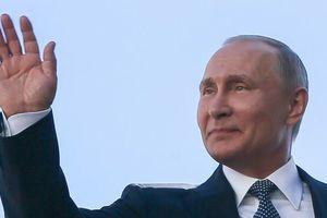 'Ván bài' giúp TT Putin nhấn chìm vị thế của Mỹ và đưa Nga đến thắng lợi vang dội ở Syria