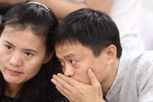 Vợ chồng cùng đi theo Jack Ma người thì thành công, kẻ thì thất bại