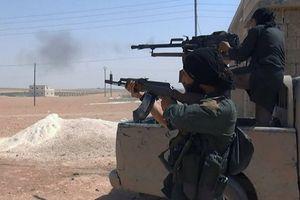 Syria: Giao tranh dữ dội ở Aleppo, hai nhóm khủng bố 'chịu trận'