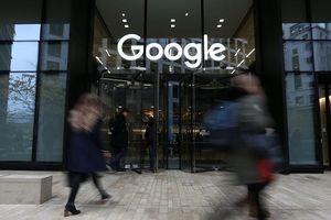 Google sắp mất 1.500 nhân viên vì 'nghi án' xâm hại tình dục