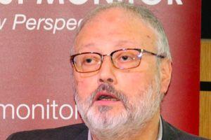 Thổ Nhĩ Kỳ: Nhà báo Khashoggi bị siết cổ khi vừa vào LSQ