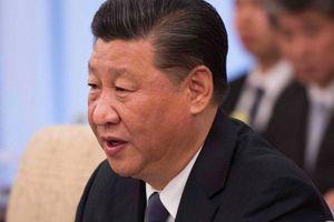 Trung Quốc lo kinh tế sụt giảm vì cuộc chiến thương mại với Mỹ